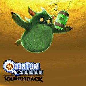 Image for 'Quantum Conundrum Soundtrack'