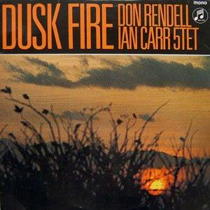 Image for 'Dusk Fire'