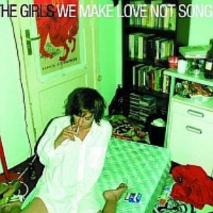 Image for 'We Make Love Not Songs'