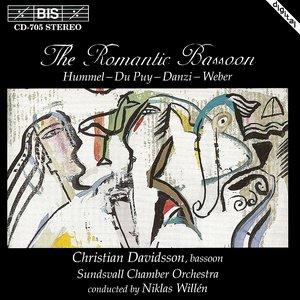 Image for 'Andante e Rondo Ungarese, Op. 35'