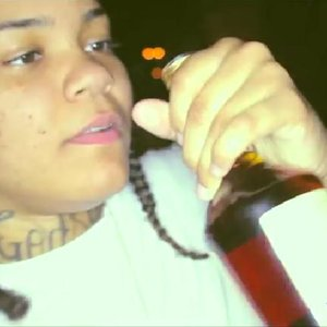 Image for 'YOUNG M.A'