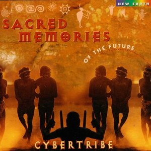 Image for 'Sacred Memories Of The Future'