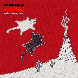 Imagem de 'Cats Running Wild'