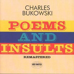 Immagine per 'Poems And Insults'