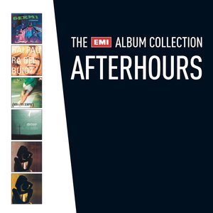 Image for 'The EMI Album Collection'