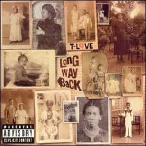 Image for 'Long Way Back'