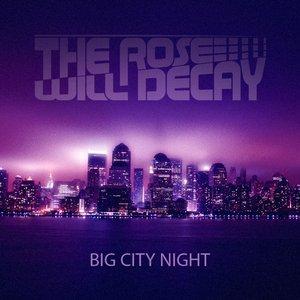 """""""Big City Night""""的封面"""