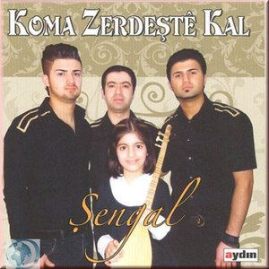 Image for 'Koma Zerdeşte Kal'