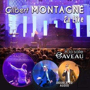Imagem de 'Gilbert Montagné - Live à la Salle Gaveau'