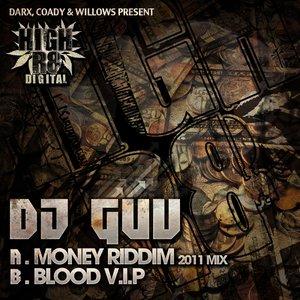 Image pour 'Money Riddim 2011 Mix / Blood V.I.P'