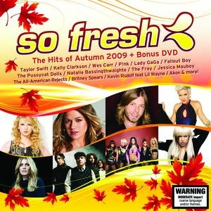 Image for 'So Fresh: The Hits Of Autumn 2009'