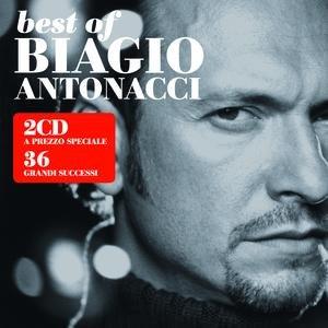 Image for 'Biagio Antonacci Best Of  (1989-2000)'