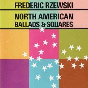 Bild für 'North American Ballads & Squares'