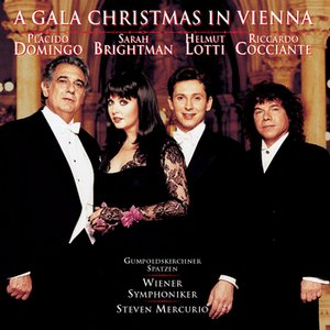 Image for 'A Gala Christmas in Vienna'