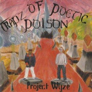 Imagem de 'Trapz Of Poetic Poison'