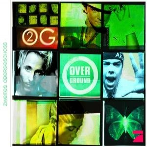 Image for 'Overground - 2. OG'