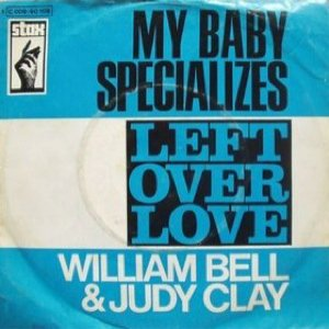 Image for 'My Baby Specializes / Left-Over Love'