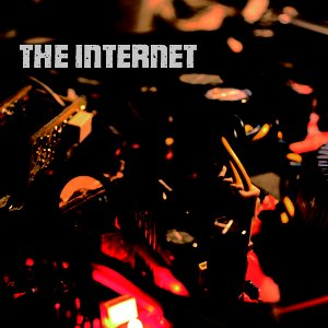 Image for 'The Internet'