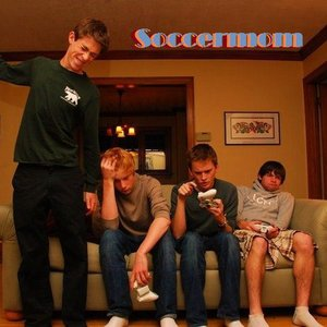 Image for 'Soccermom'