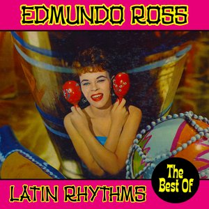 Image for 'Latin Rhythms'