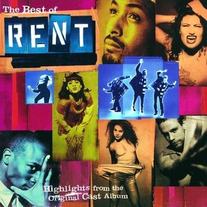 Bild för 'The Best of Rent'