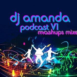 Image for 'DJ AMANDA REMIXES 2K13'