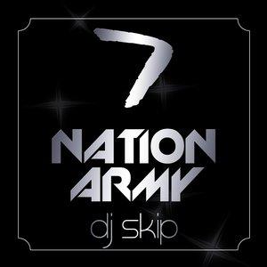 Image for 'Seven nation army (Po popo po po pooo po)'