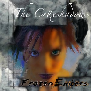 Image for 'Frozen Embers'