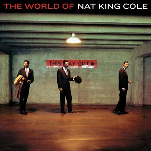 Bild för 'The World of Nat King Cole'