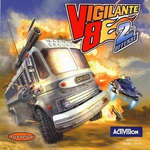 Immagine per 'Vigilante 8: 2nd Offense'