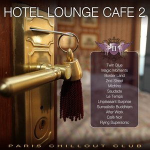 Image pour 'Hotel Lounge Cafe 2'