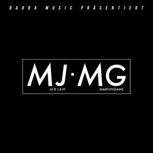 Image for 'MJMG EP'