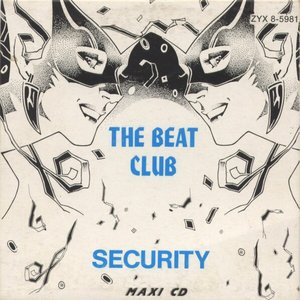 Image for 'The Beat Club'