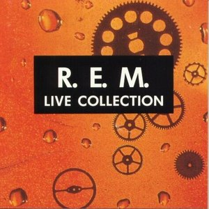 Image for 'Live Collection'