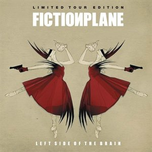Image for 'Left Side Of The Brain (Limited Tour Edition)'