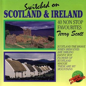 Image for 'Switched On Scotland & Ireland - 40 Non Stop Favourites'
