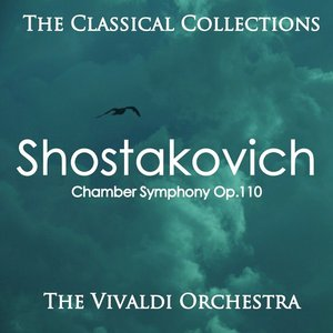 Image for 'The Classical Collections - Shostakovich'
