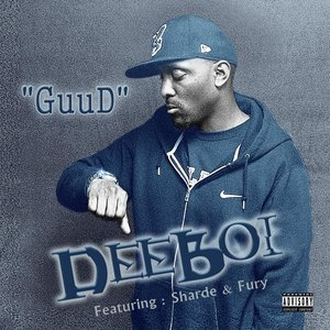 Image for 'Guud (feat. Fury & Sharde)'