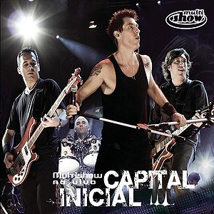 Image for 'Capital Inicial Multishow Ao Vivo'