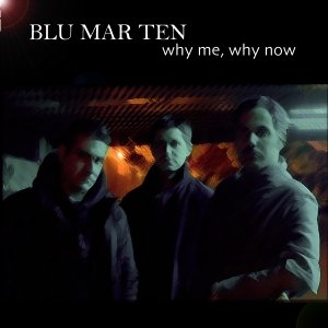 Image for 'Why Me, Why Now'