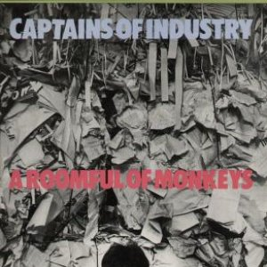Bild für 'Captains of Industry'