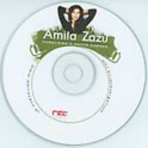 Image for 'Amila Zazu - Something's gotta change - SINGLE'