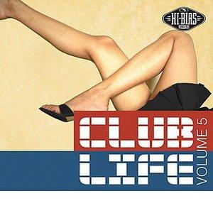 Image for 'Hi-Bias: Club Life 5'