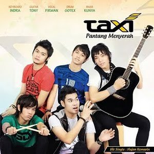 Image for 'Taxi Band'
