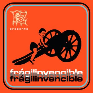 Image for 'Frágilinvencible'
