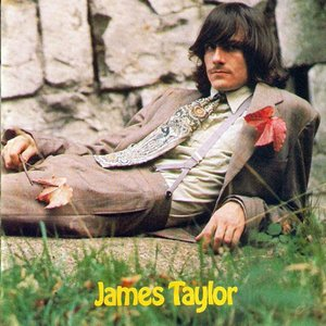 Image for 'James Taylor (2010 Remaster)'