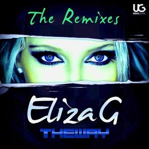 Imagen de 'The Way (The Remixes)'