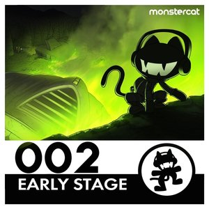 Image for 'Monstercat 002 - Early Stage'