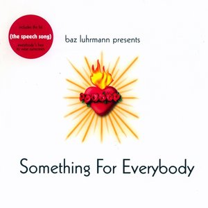 Image for 'Something for Everybody'