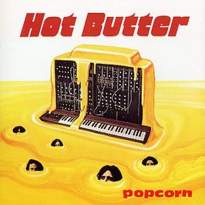 Image for 'Hot Butter'